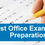 Post Office Exam Preparation