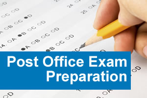 Post Office Exam Preparation - Credit:https://www.flickr.com/photos/albertogp123