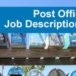 Post Office Job Descriptions