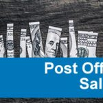 Post Office Job Salary and Benefits