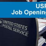USPS Job Openings