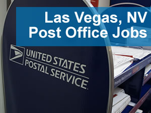 Post Office Jobs Las Vegas NV - www.Post-Office-Jobs.com