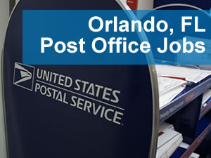 Post Office Jobs Orlando FL - www.Post-Office-Jobs.com